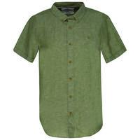 Old Khaki Men's Colt Slim Fit Shirt  -  olive