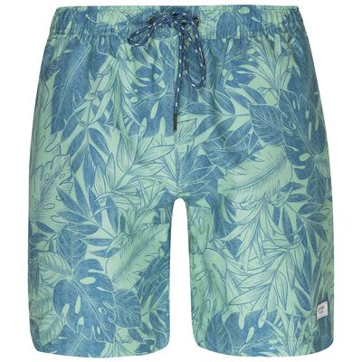 Men's Emilio Swim Shorts