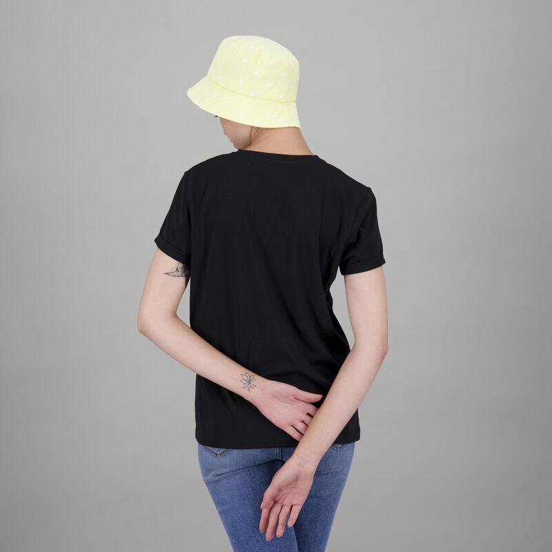 Women's Romy T-Shirt -  black