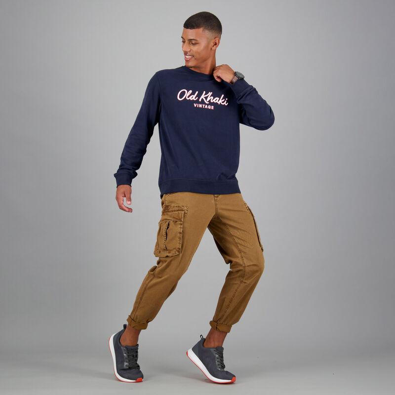 Men's Arian Utility Pants -  dc1500