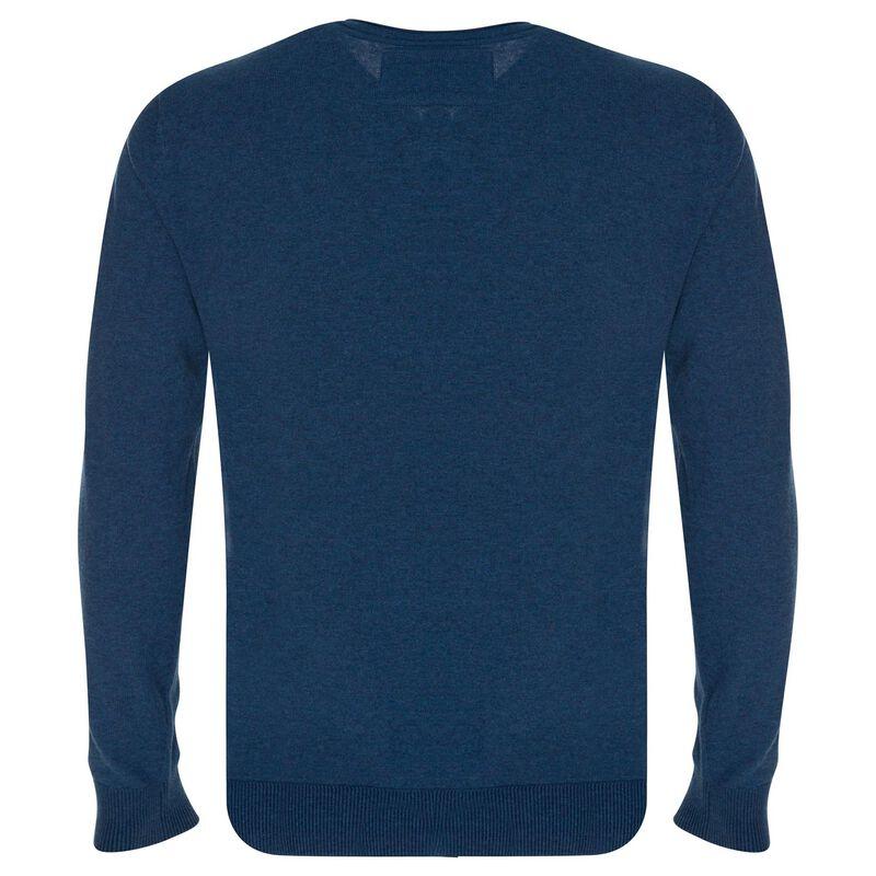 Old Khaki Men's Rustin Pullover  -  blue