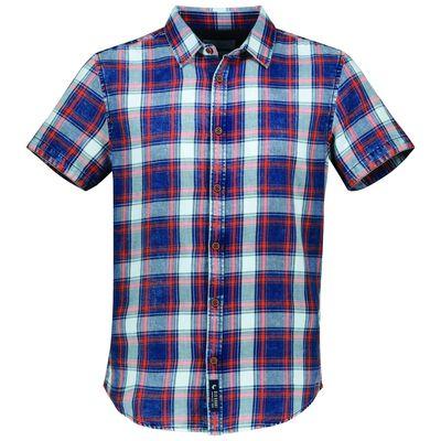 Danny Men's Slim Fit Shirt