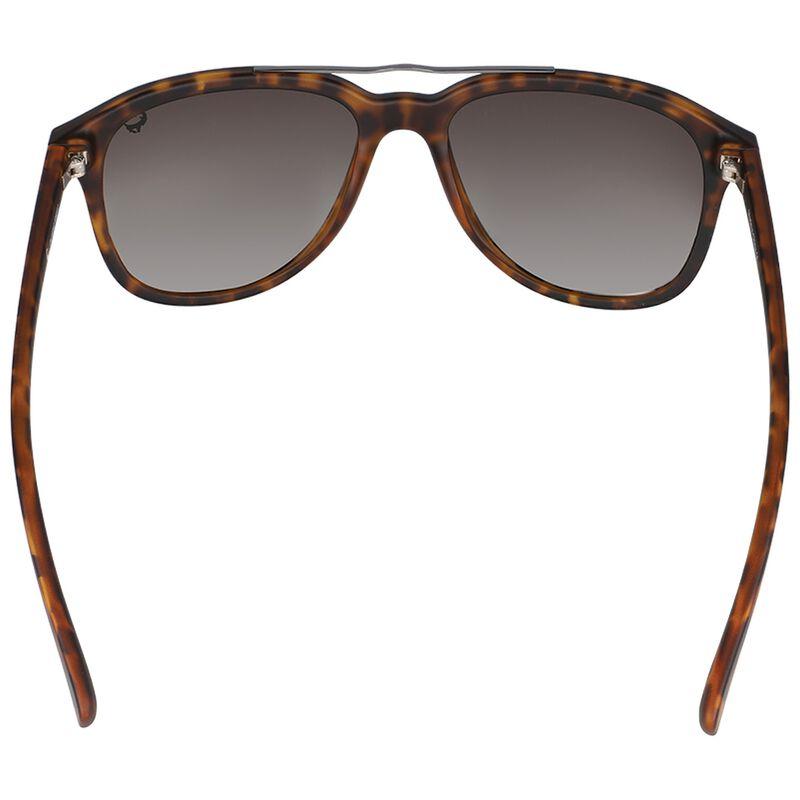 Old Khaki Men's Polarised Lounger Sunglasses -  brown-charcoal