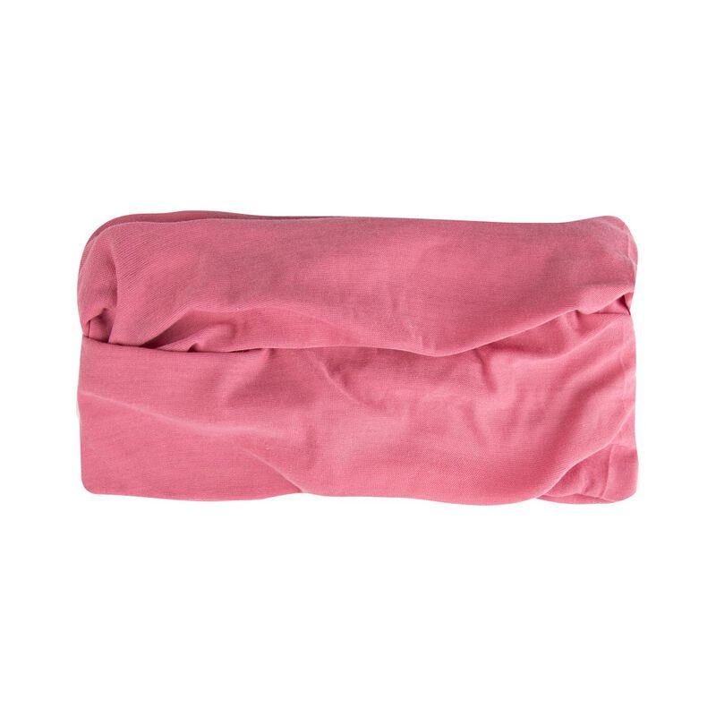 Pink Women's Multi-Scarf -  rose-pink