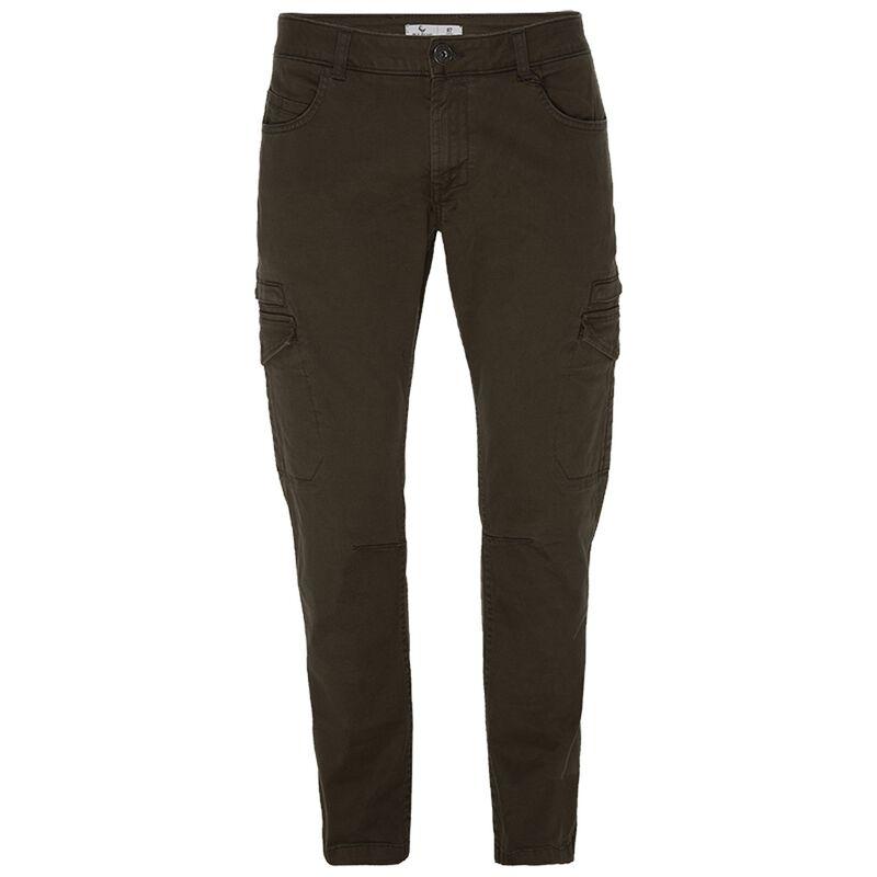 Wes Men's Utility Pants -  olive