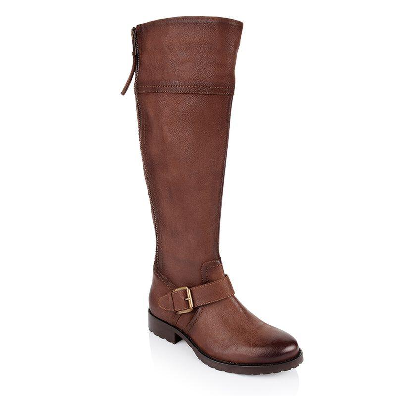 Rare Earth Women's Riley Boot  -  tan