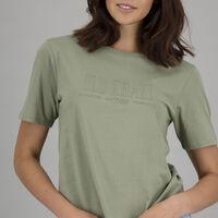 Women's Scout T-Shirt -  dc8100