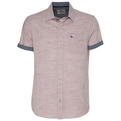 George Men's Regular Fit Shirt