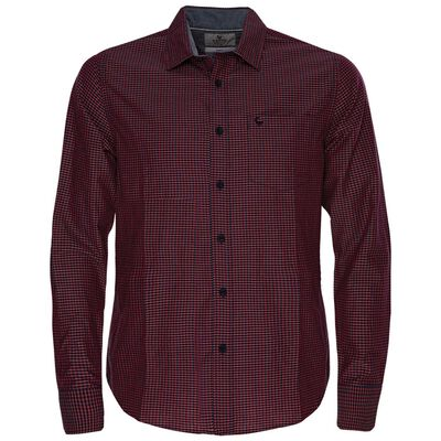 Potter Men's Slim Fit Shirt