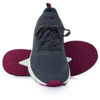 Old Khaki Men's Aryan Shoe -  grey-red
