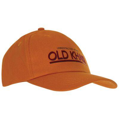 Will Branded Peak Cap
