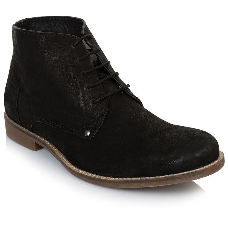 Arthur Jack Men's Baxter Boot  -  black