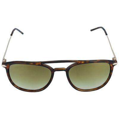 Old Khaki Ladies Double Bridge Crystal Sunglasses