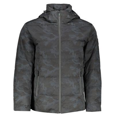 Old Khaki Men's Kingsley Puffer Jacket