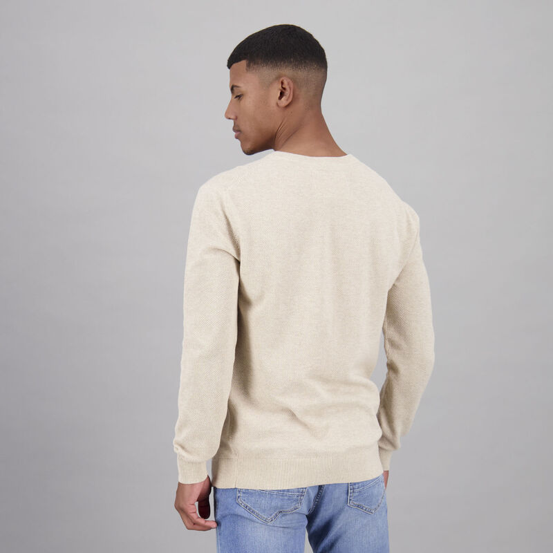 Men's Holmes Pullover -  dc2600