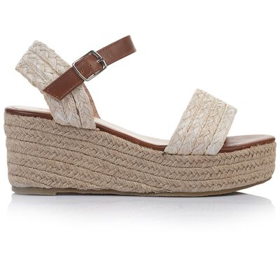 Old Khaki Women's Livvy Wedge