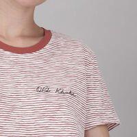 Women's Juno Stripe T-Shirt -  dc2710