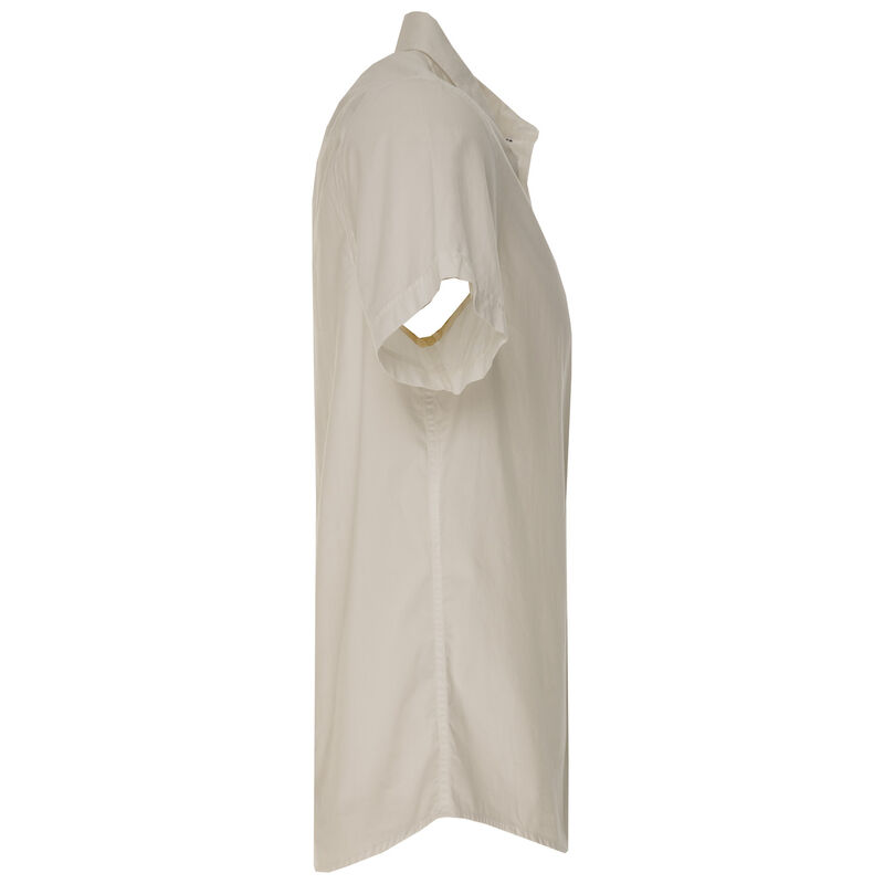Ali Men's Regular Fit Shirt -  white