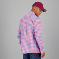 Men's Clark Regular Fit Shirt -  dc4500