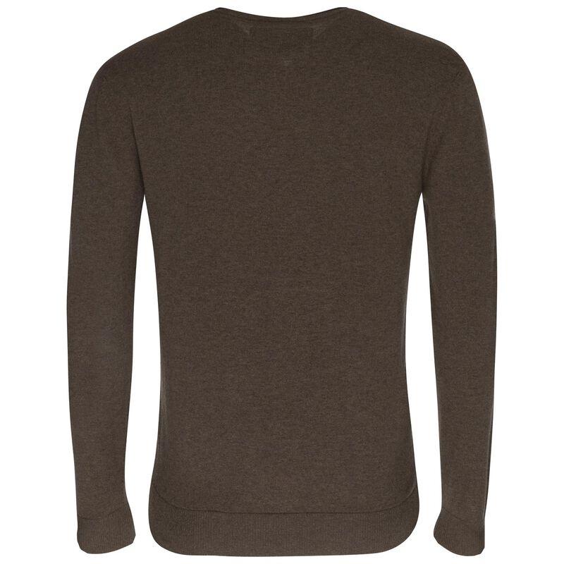 Rustin Pullover  -  brown
