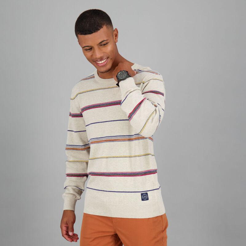 Men's Zane Pullover -  dc2600