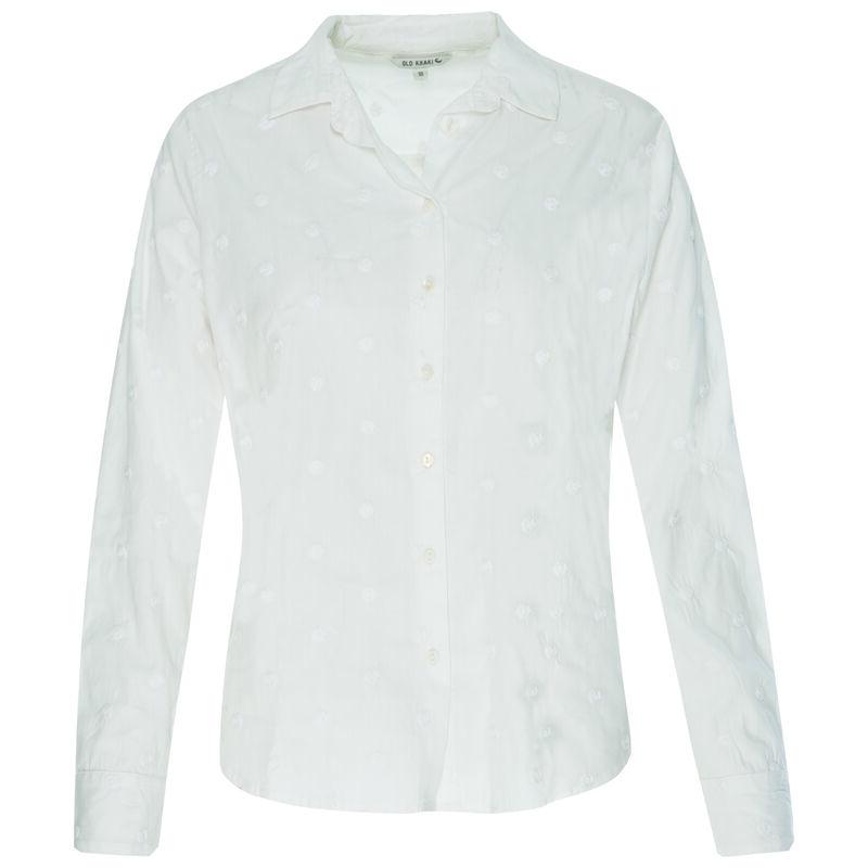 Evie Women's Shirt -  white