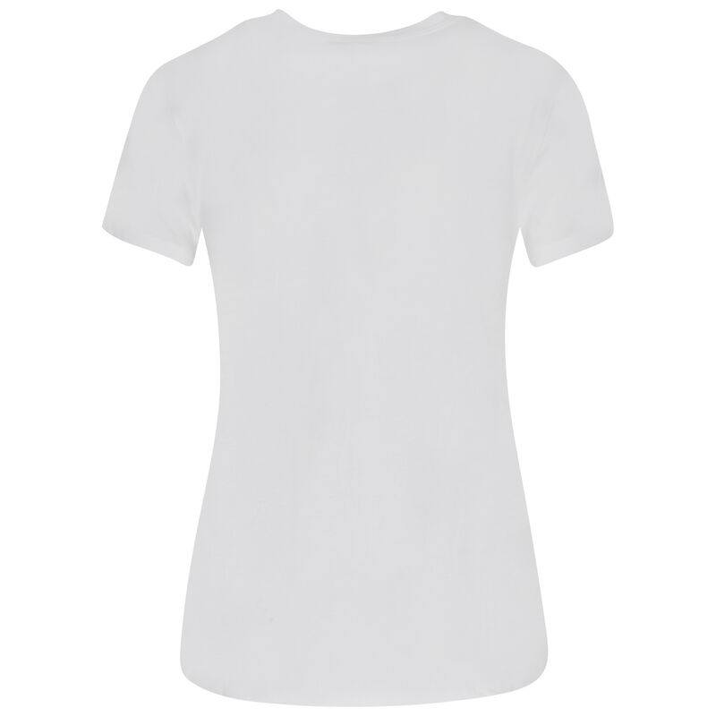 Viwe T-Shirt -  white-assorted
