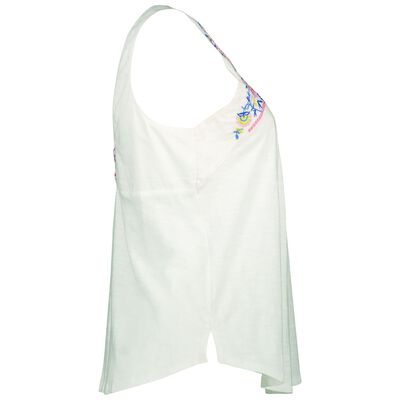 Sam Women's Embroided Top