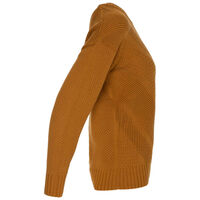 Beatrix Women's Pull-Over -  ochre