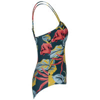 Clementine One-Piece Swimsuit -  assorted