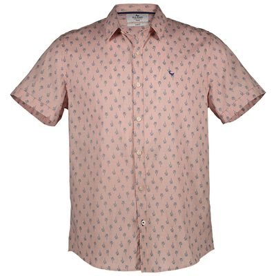 Romeo Men's Slim Fit Shirt