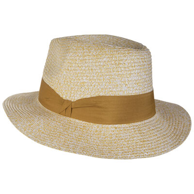 Emma Colourblock Trilby