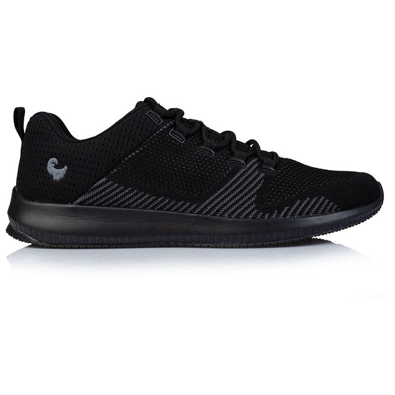 Steve 2.0 Sneaker -  black