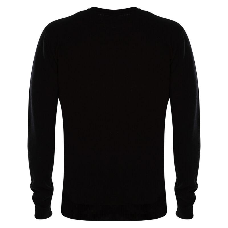 Rustin Pullover Mens -  black