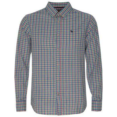Old Khaki Men's Zeb Slim Fit Shirt
