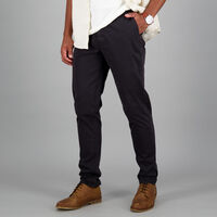 Men's Jared Narrow Straight Chinos -  dc0700