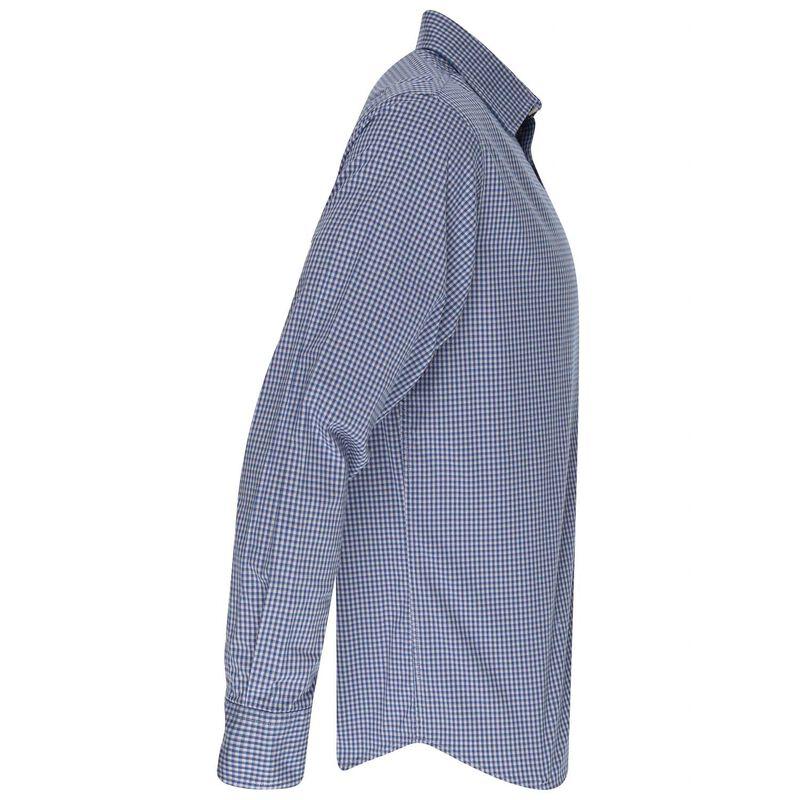 Munro Shirt -  blue