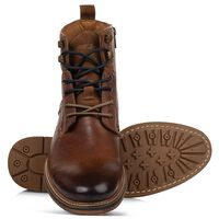 Arthur Jack Men's  Drummond Boot -  tan