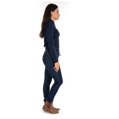 Amanda Women's Skinny Denim