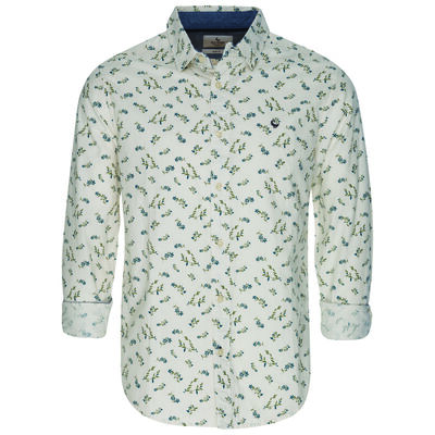 Old Khaki Men's Darwin Slim Fit Shirt