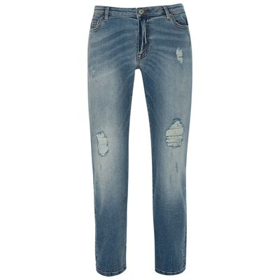 Betty Boyfriend Denim