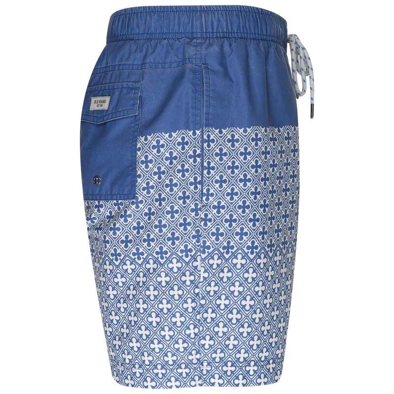 Jace Swim Shorts -  blue