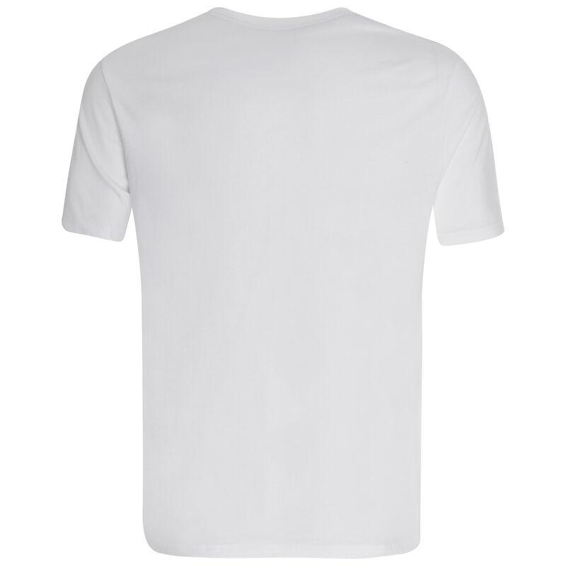 Ethan T-Shirt -  white
