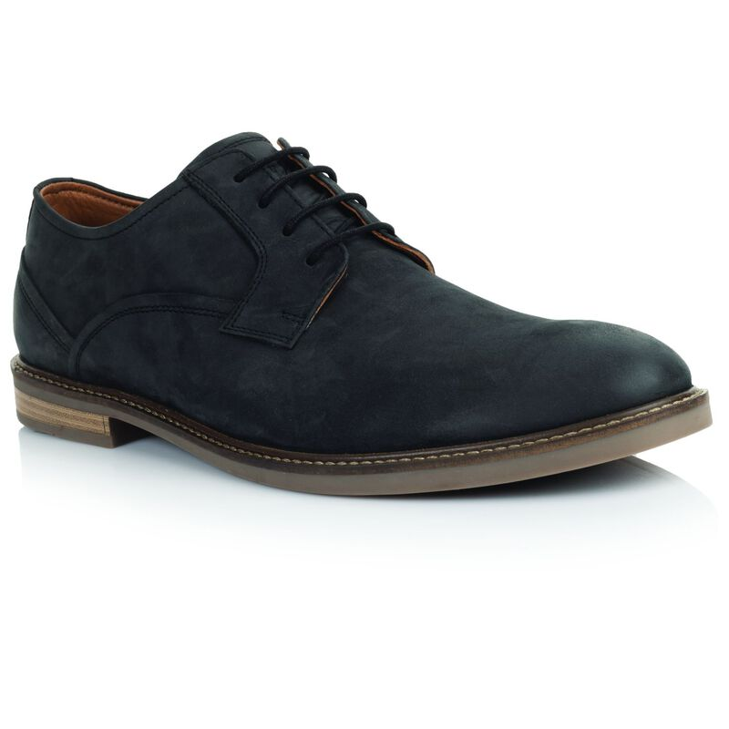 Arthur Jack Men's  Bradford Shoe  -  black
