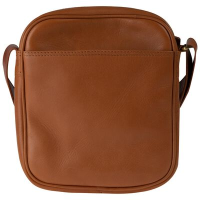 Riaan Leather Satchel