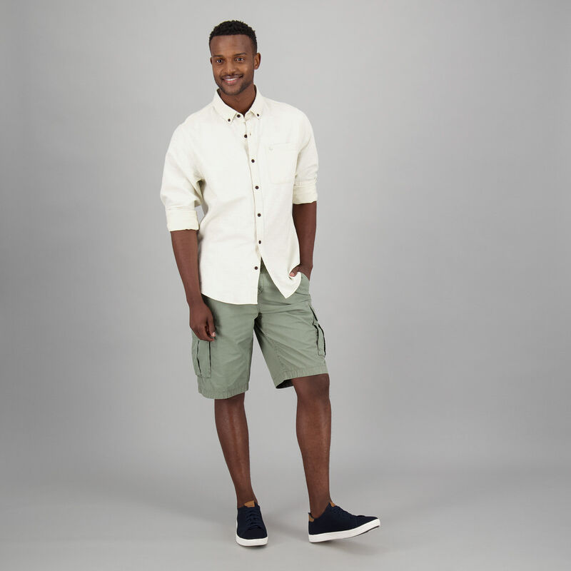 Men's Walter Shorts -  sage