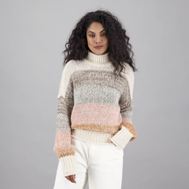 Women's Ruby Pullover -  c99