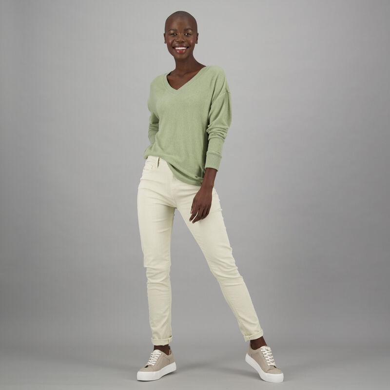 Women's Nim Long Sleeve T-Shirt -  c69