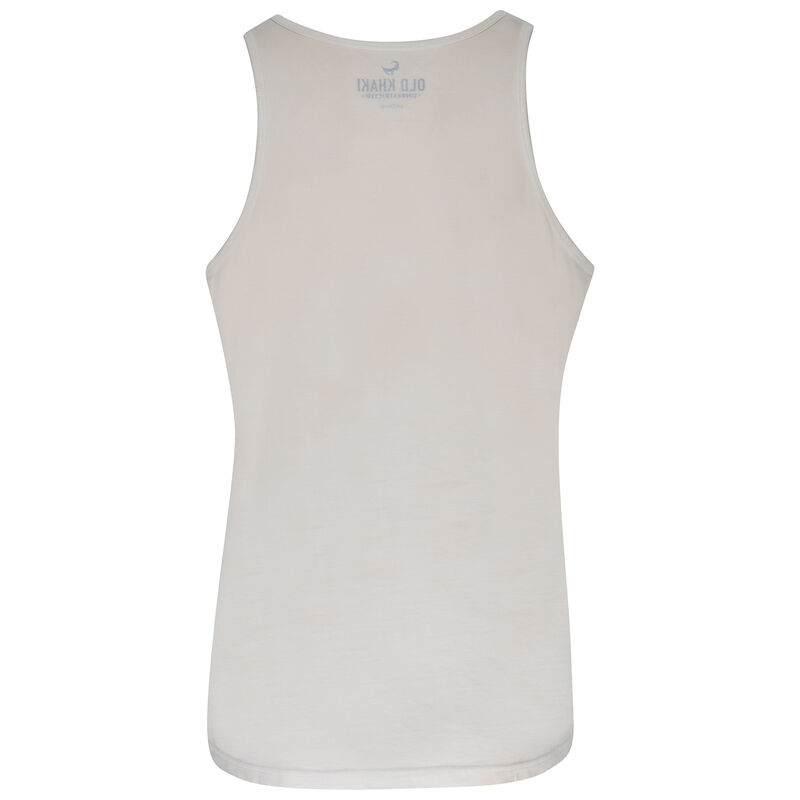 Reagan Vest -  white