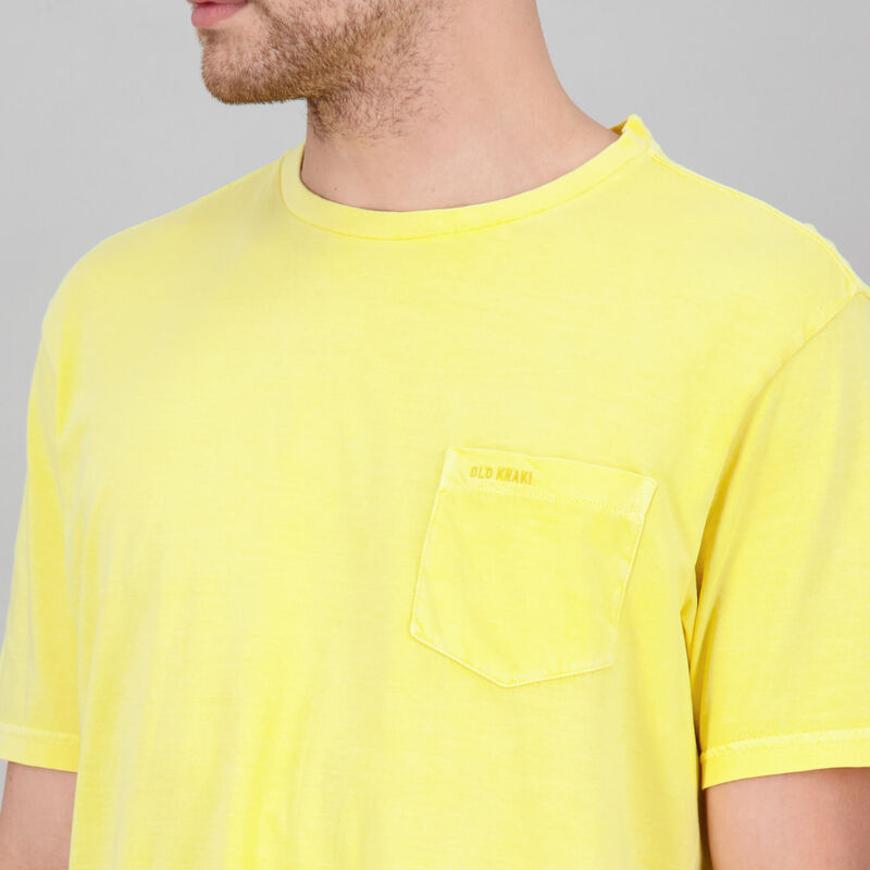 Men's Bandile Relaxed Fit T-Shirt -  dc8800